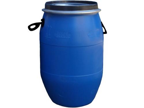 Бочка пластиковая 65 литров