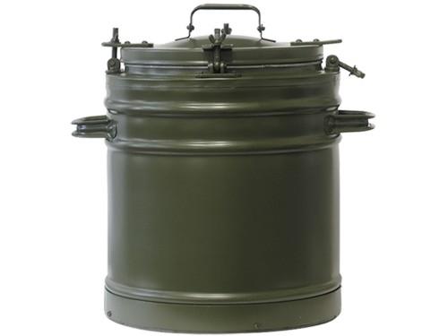 Термос армейский 25 литров
