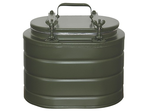 Термос армейский 6 литров